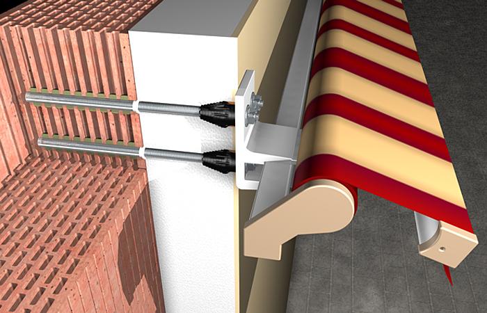 fischer thermax d bel 16 170 m12 4 st ck. Black Bedroom Furniture Sets. Home Design Ideas