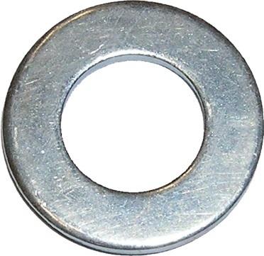 A2 Edelstahl M 8-100 St/ück DIN 127 Federringe Form B