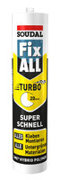 Soudal Fix All Turbo weiß 290ml